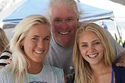 Soul Surfer - Behind The Scenes